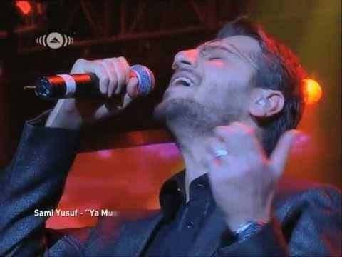 Sami Yusuf - Ya Mustafa   Live At Wembley Arena