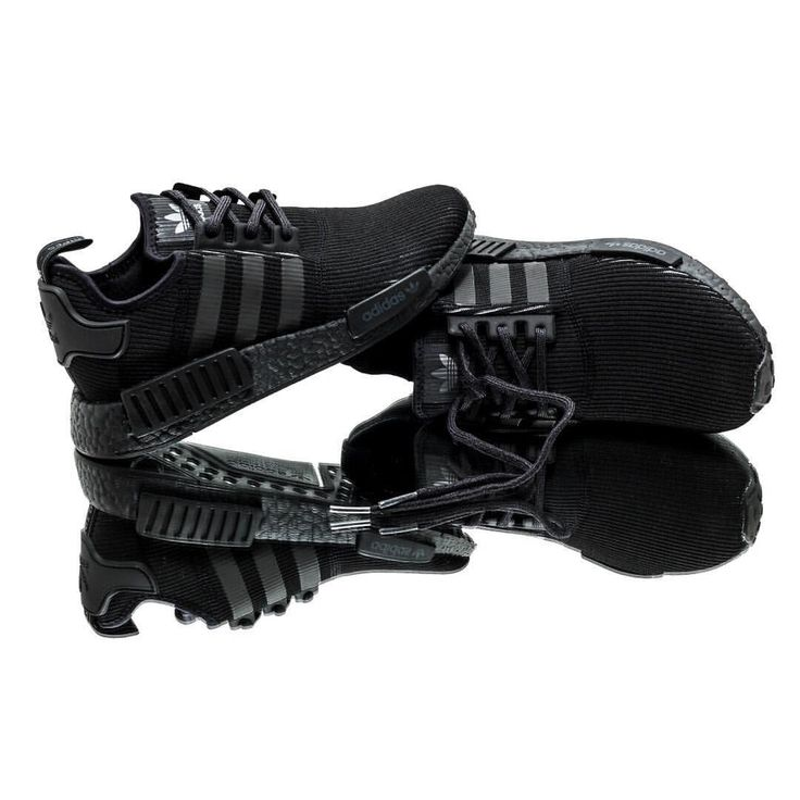 separation shoes e9085 ca59c ... white adidas NMD Runner 3M Triple Black  sneakers  sneakernews   StreetStyle  Kicks  adidas ...