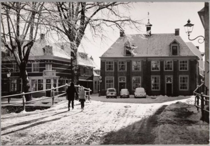 Amersfoort: 't Havik (1962)
