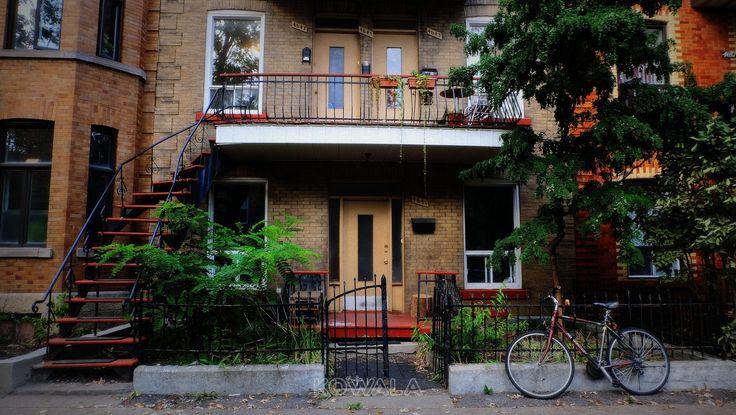 PVT Canada: trouver un logement à Montréal   Vous ne le savez peut-être pas encore, mais le 1er Juillet au Québec, c'est la grande fête du déménagement: tout le monde est à la rue! Si vous prévoyez de vous installer pour votre PVT, c'est LE moment pour trouver une location!    Vous ne savez pas où trouver les annonces, dans quel quartier louer, quel document on vous demandera, si vous pourrez sous-louer??? On vous dit tout dans cet article…