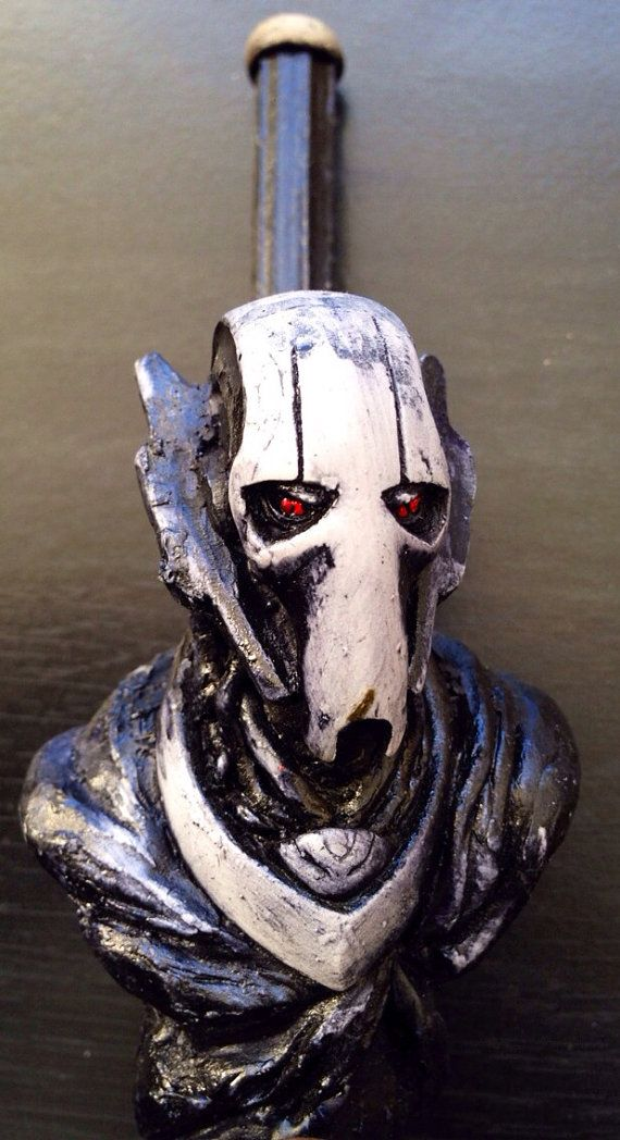 Star Wars: General Grievous Pipe