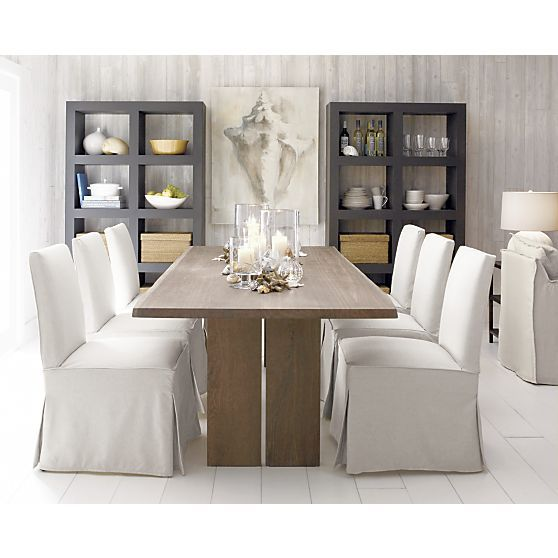 21 Best Images About Dakota Dining Table On Pinterest
