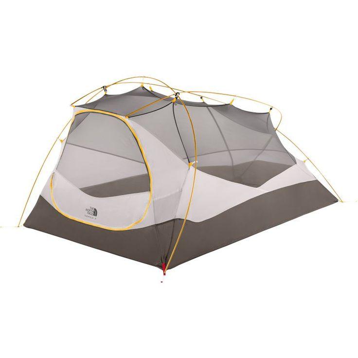 The North Face Tadpole FL 2 Person Tent, Gray