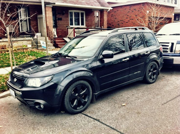 219 Best Pimped Forester Images On Pinterest Subaru