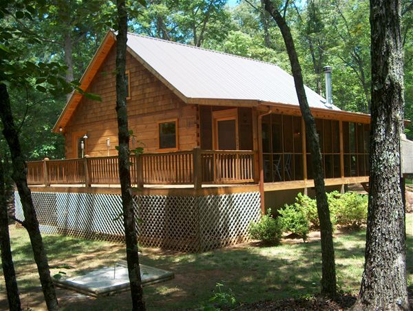 at retreat hiawassee vacation north cabins cabin destination georgia river wedding rentals the