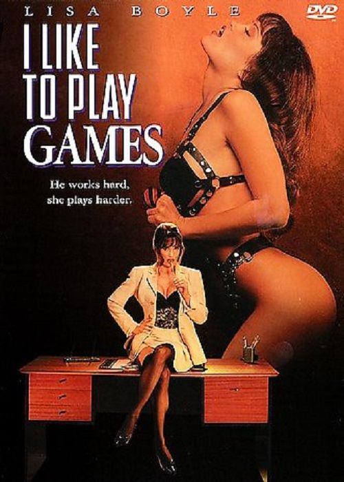 Watch erotic thrillers