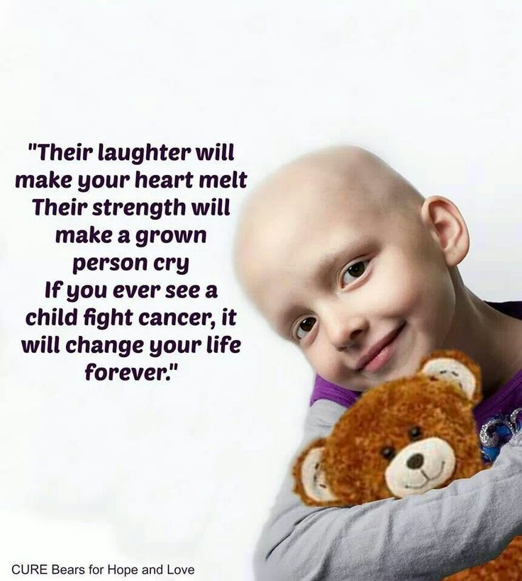 Childhood Cancer Quotes. QuotesGram by @quotesgram