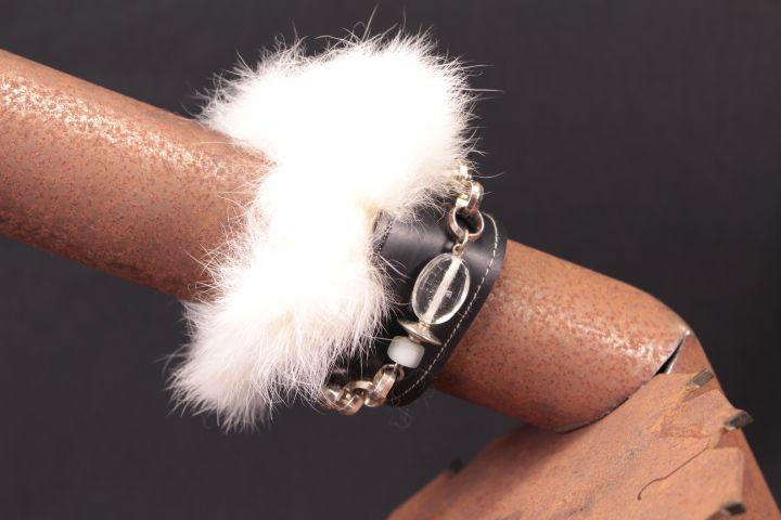 Dames armband Kinky Bunny