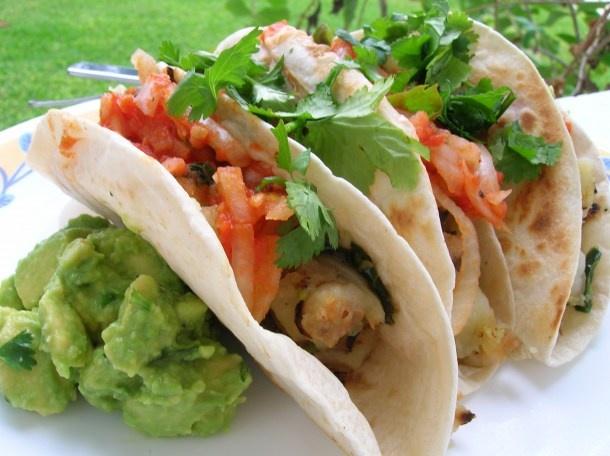 vegetarian breakfast burrito | Cook: Vegan and GF tips | Pinterest