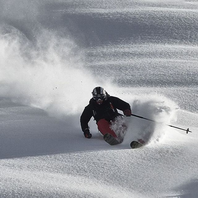 Did you use our $49 First Timer Skier/Snowboarder package this year? How was your first day? We'd love to hear your stories below. #SkiPA http://skipa.com/plan-a-trip/snow-reports