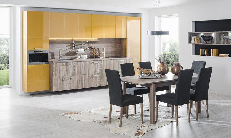 Kuchyně ESTER - Sconto Nábytek