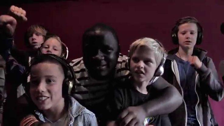 Pest One  - Stoppen Met Pesten (Officiële videoclip)