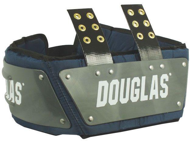 Douglas+SP+Series+Adult+Football+Rib+Protector+-+6+Inch