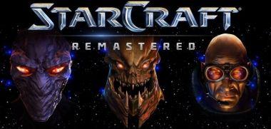 StarCraft Remastered PS4 descargar torrent
