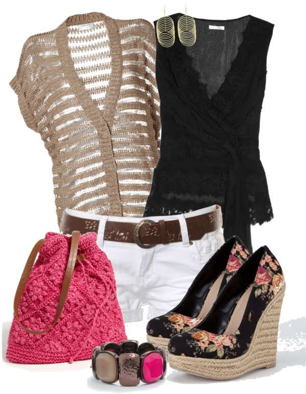 """Darian"" by jeanean-brown on Polyvore"