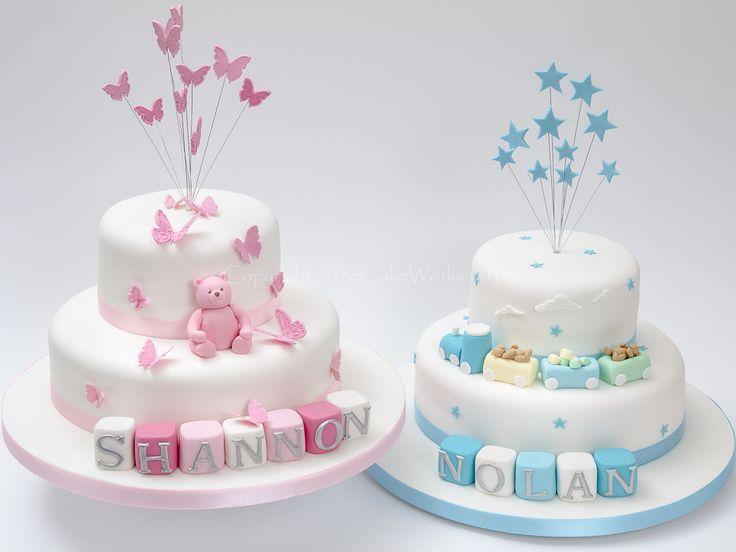 Christening Cake Design For Girl : Best 20+ Christening cake girls ideas on Pinterest