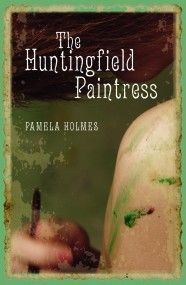 """Inspired by the true story of the real Mildred Holland and the parish church of Huntingfield in Suffolk, """"The Huntingfield Paintress"""" is unique, emotive and beautifully crafted, just like the history that inspired it."""