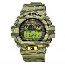 Оригинал Casio G-Shock GDX6900TC-5 Цена US: $103.00