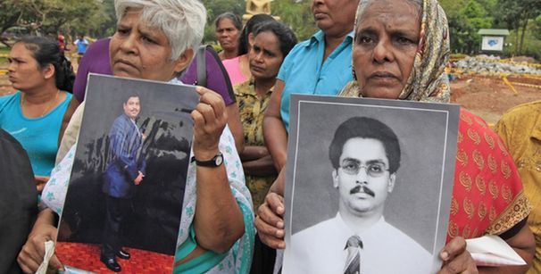 World Report 2014: Sri Lanka | Human Rights Watch