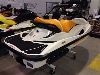 New U0026 Used Sea Doo For Sale