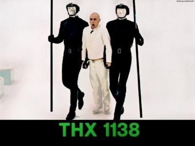 THX 1138 (1971) -