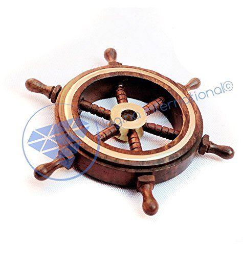 "4"" Little Sailor's Hand Crafted Brass Ring Wooden Nautica... https://www.amazon.com/dp/B01N0JXR8L/ref=cm_sw_r_pi_dp_x_0XoHybY0DSYKH"