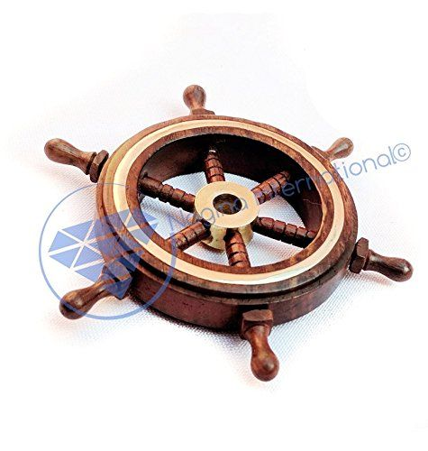 "4"" Little Sailor's Hand Crafted Brass Ring Wooden Nautica... https://www.amazon.com/dp/B01N0JXR8L/ref=cm_sw_r_pi_dp_x_0XoHybY0DSYKH"