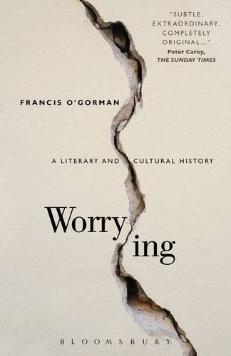Worrying: A Literary and Cultural History - Worrying examines the everyday kind of worry-the fearful, non-pathological, and usually hidden questioning about uncertain futures. It shows worry to be a natural companion in a world where we try to live by reason and believe we have the right to choose, finding in the worrier a peculiarly contemporary sufferer whose mental life is not only exceptionally familiar, but also deeply strange.  Offering an intimately personal account