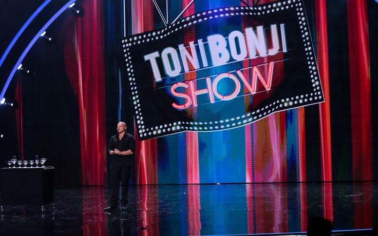 Toni Bonji
