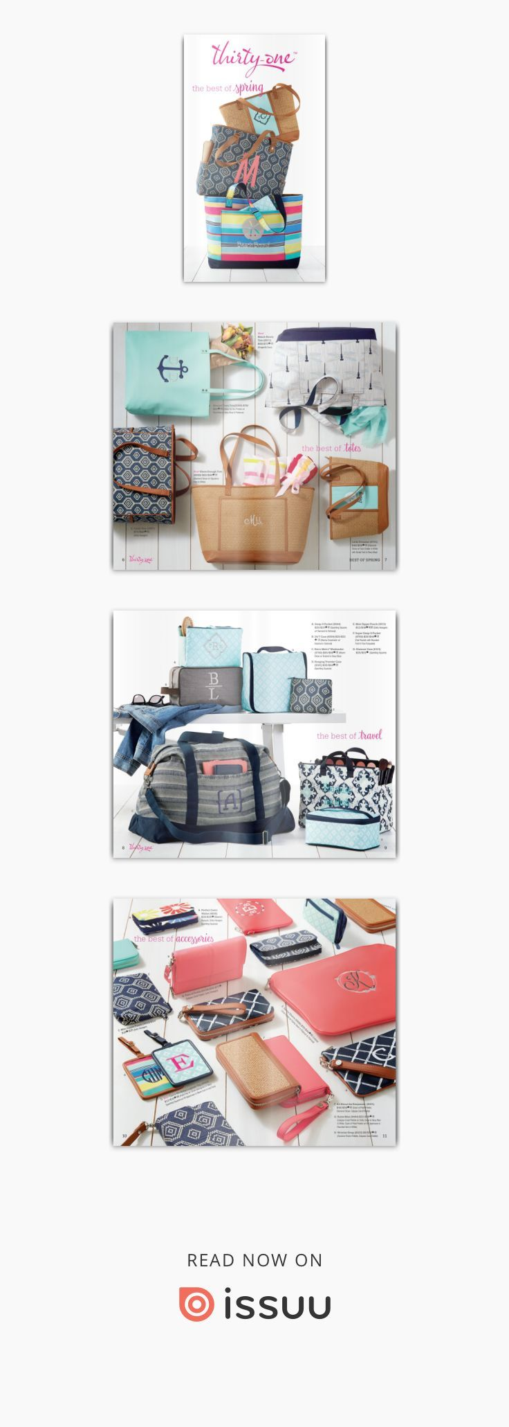 To order visit www.mythirtyone.ca/2612702