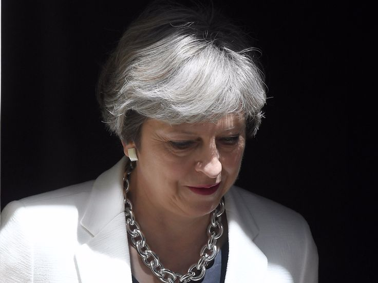 """Theresa May given the go head to sack disloyal Cabinet ministers - LONDON — Theresa May has been told by powerful backbench MPs that she has their backing to sack cabinet ministers if they are disloyal as her position as prime minister comes under growing scrutiny.  Charles Walker, a vice-chairman of the Conservative backbench 1922 committee, told BBC Radio 4's World at One on Wednesday: """"If the prime minister has to start removing secretaries of state because they are not focusing on their…"""
