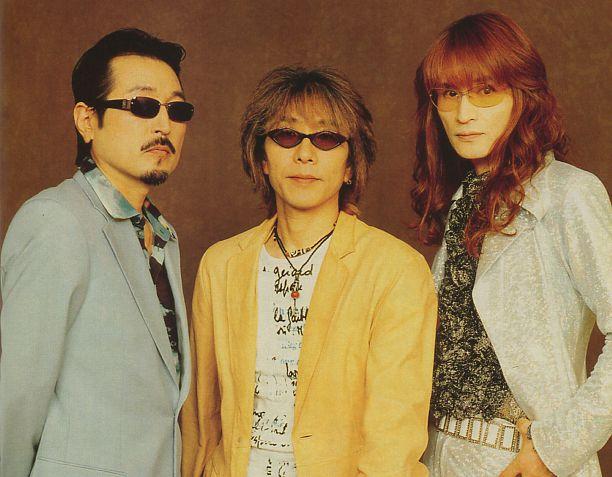 The ALFEE / Japanese pop group.
