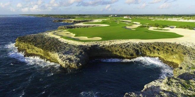 Puntacana Resort accueillera un tournoi de golf international