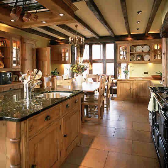 Dream Rustic Kitchens 131 best kitchen inspiration images on pinterest | home, dream