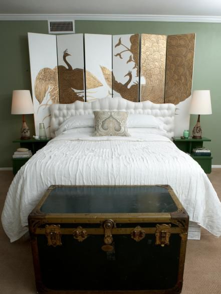 17 Best Images About Headboards On Pinterest Diy Tufted