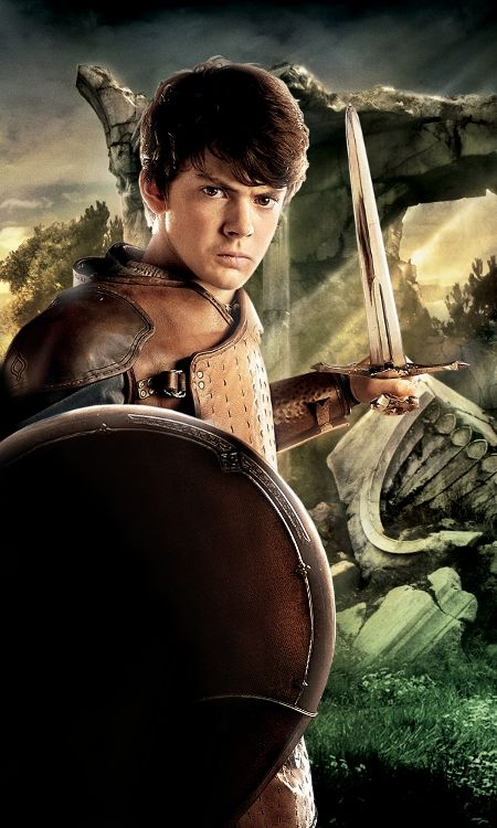 """Edmund Pevensie. When I first watched the first Narnia movie, I didn't really like Edmund at first because in sense he was the """"black sheep"""" of the family,but as the movies and books progressed and Edmund matured, he became my favorite Pevensie brother, beating Peter."""