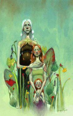 El concepto de Trauma Transgeneracional pretende ampliar esta visión de cómo la psique se estructura. No sólo son importantes los s...