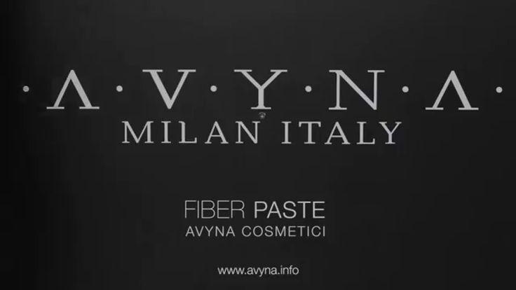 Fiber Paste es una cera modeladora con brillo natural. Esculpe y moldea el cabello obteniendo estilos despeinados o estructurados. #hairstyles #fashion #fiberpaste #cera #shine #shiny #forhim #professional #hairlook #hair #cabello #capelli #glamour #avyna #avynacos Visita nuestra página en http://www.mx.avyna.info