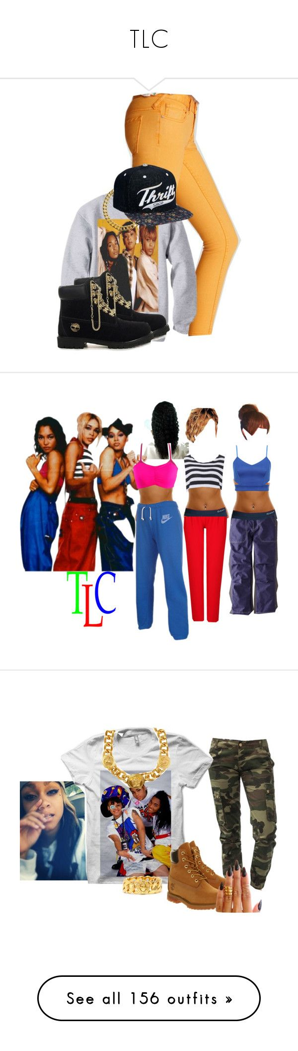 """TLC"" by yasminerihanna ❤ liked on Polyvore featuring Free People, Gogo Philip, Zephyr, Miu Miu, GANT, NIKE, MANGO, Johnnie b, itryed and Timberland"