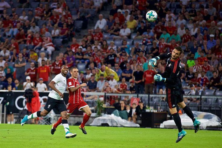 """I hope that it's nothing serious"" – Jurgen Klopp fears Daniel Sturridge thigh injury"