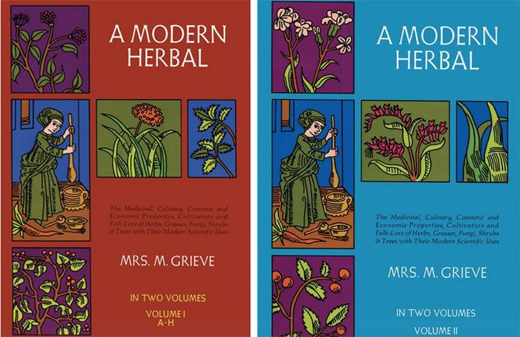 3 Old-Timey Herb Books You Can Read Online http://herbsandoilshub.com/3-old-timey-herb-books-you-can-read-online/