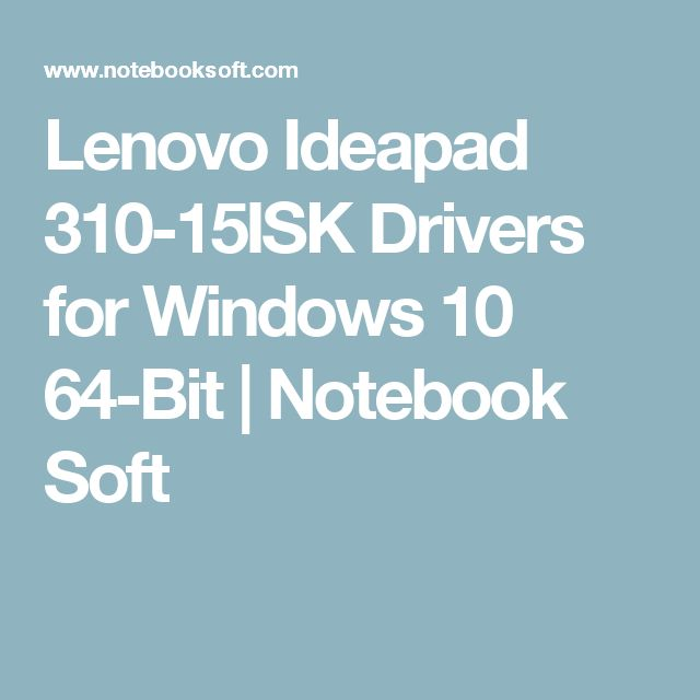 Armoured Vehicles Latin America ⁓ These Lenovo V310 Laptop Drivers