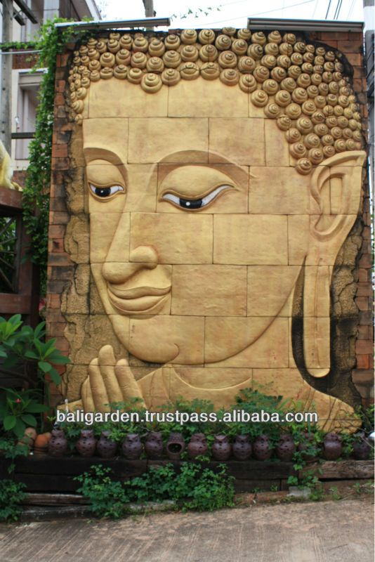 buddha wall sculpture large buddha statues for sale $2300