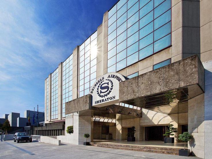 Hotel Review - Sheraton Brussels Airport Hotel - 🌟🌟🌟🌟 - #Zaventem, #Belgium