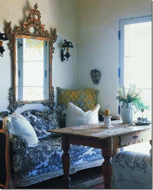 40 best once in a blue room images on pinterest | blue rooms