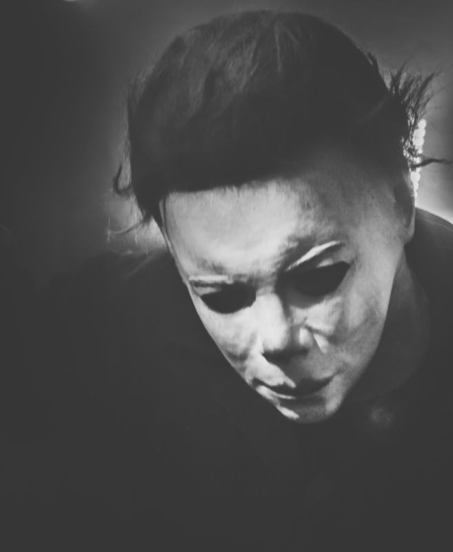 halloween michael myers kid