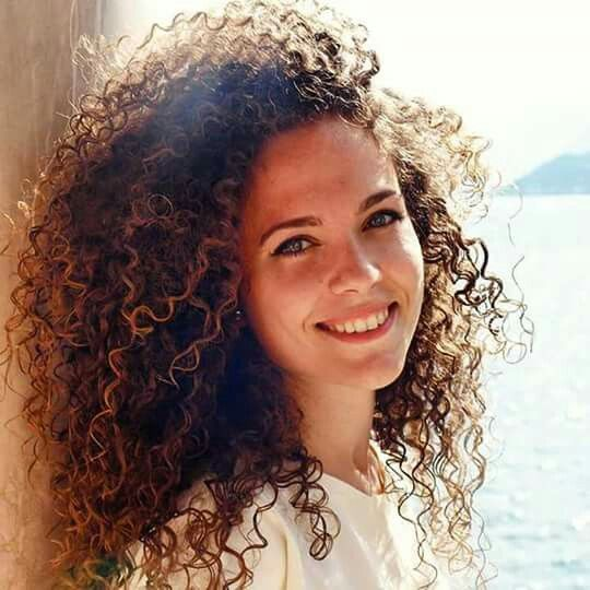 Perfect Curly
