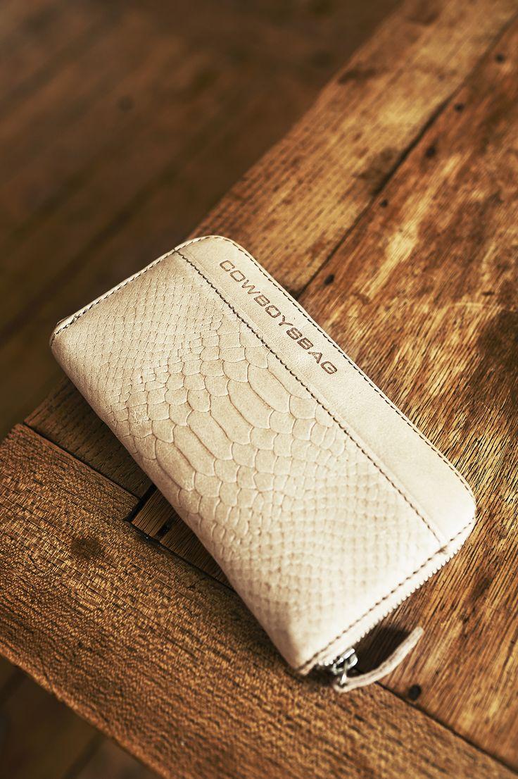 Cowboysbag - Pre SS15  |  Purse Ibia, 1557