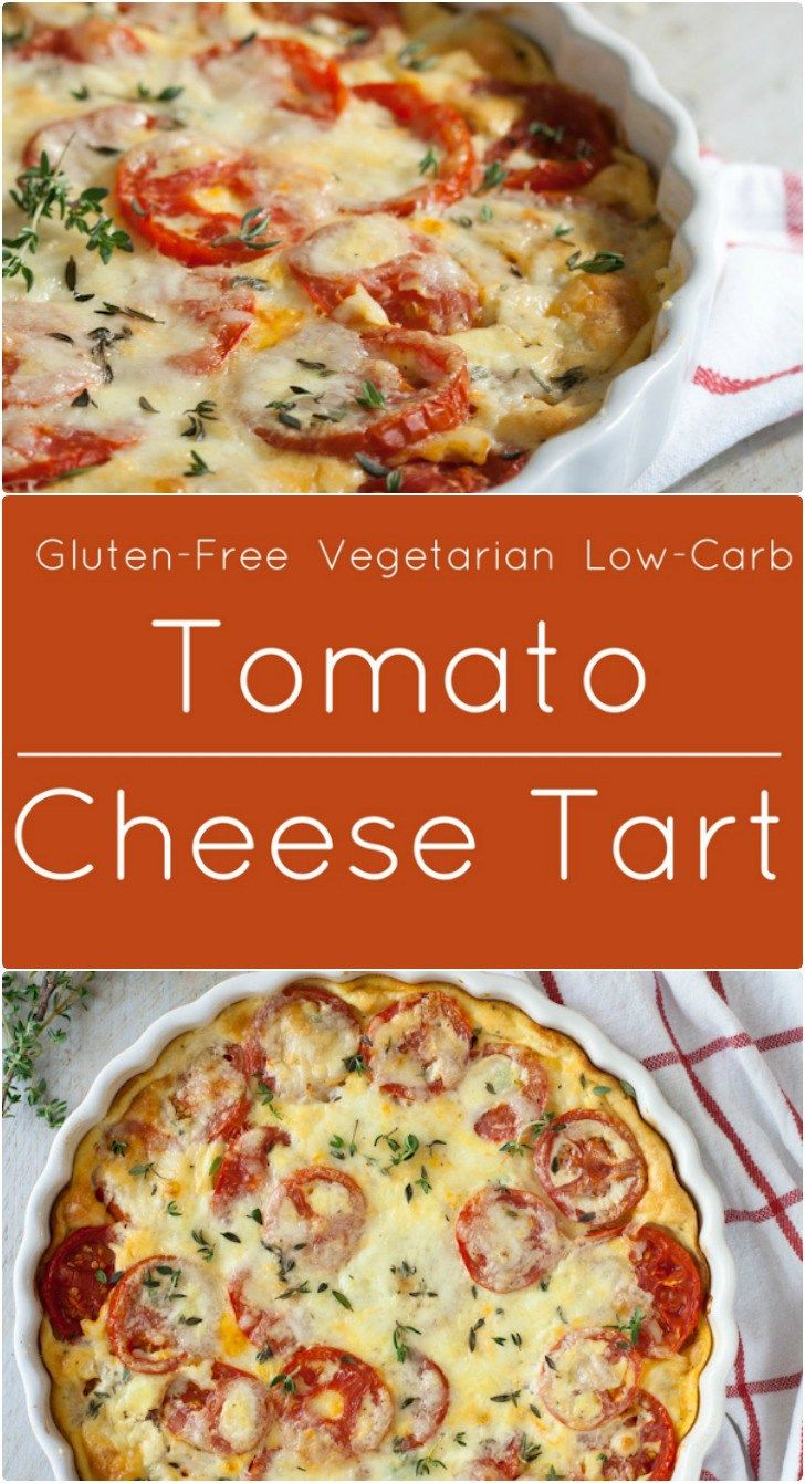 ... tomatoes cheese tarts quiche recipes glutenfree pin healthy eats free