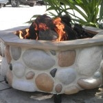 Fire Pits: History and Contemporary Types